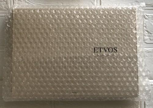 エトヴォス(ETVOS)ファンデーションお試しセットの口コミレビュー!