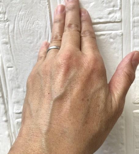 【フラーレン】オールインワンラメラリッチジェルの口コミ感想!保湿力やアンチエイジング効果は?
