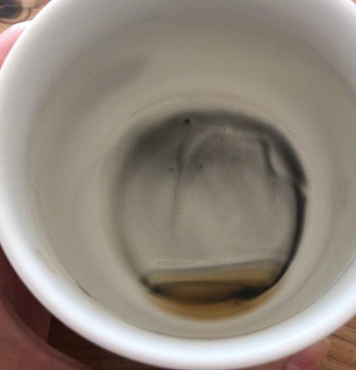 スリムコーヒー(SLIM COFFEE)レポ
